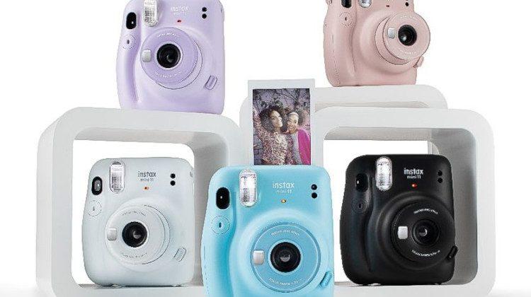 Fujifilm Mini Instax 11 : Encore plus fiable et pratique ?